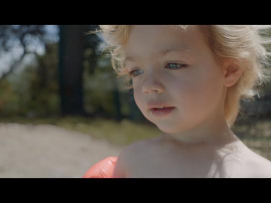 Samsung Film Ad - Human Nature