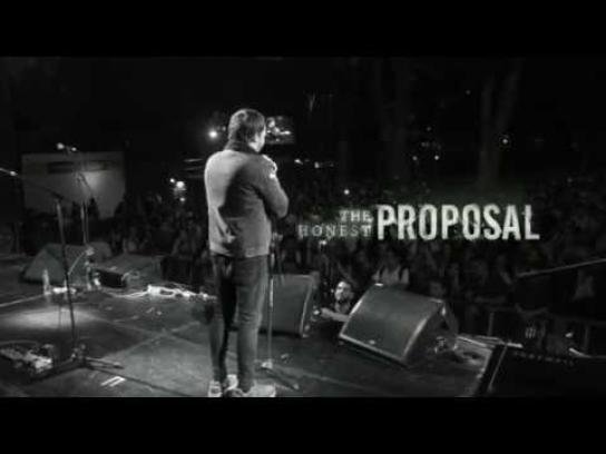 Flora Tristan Film Ad - The Honest Proposal