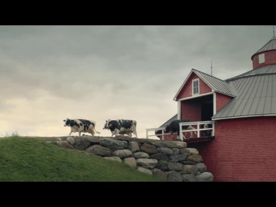 Agropur Film Ad - Pride