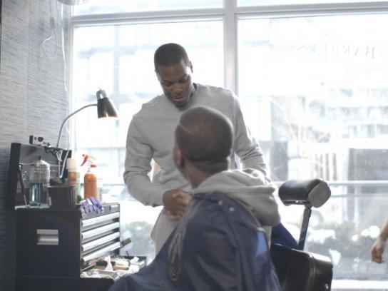 BMO Ambient Ad -  Priceless Surprises - Kyle Lowry