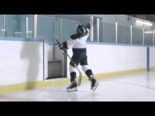 Tennis Canada Film Ad -  Penalty box
