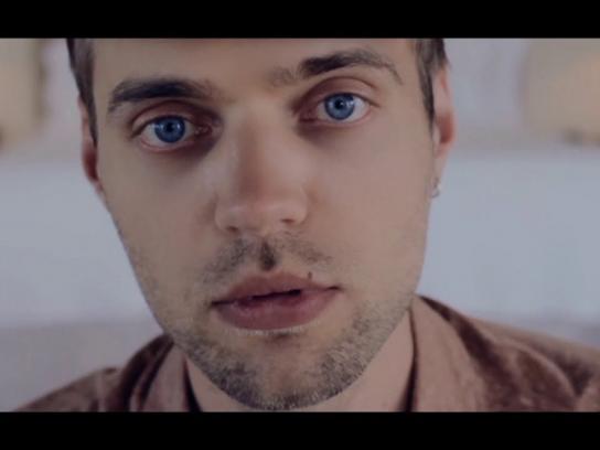 Sleepthinker Film Ad -  Save Matt. Every thousand matters.