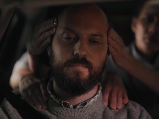 AA Charitable Trust Film Ad - Drowsy Driving