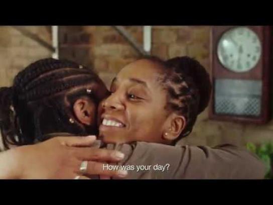 Dove Film Ad - I'm Fine