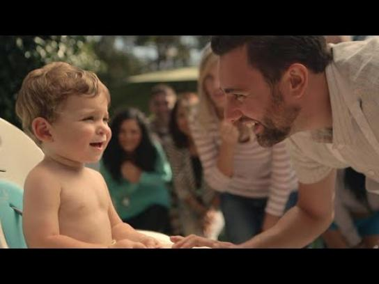 Doritos Digital Ad -  First words