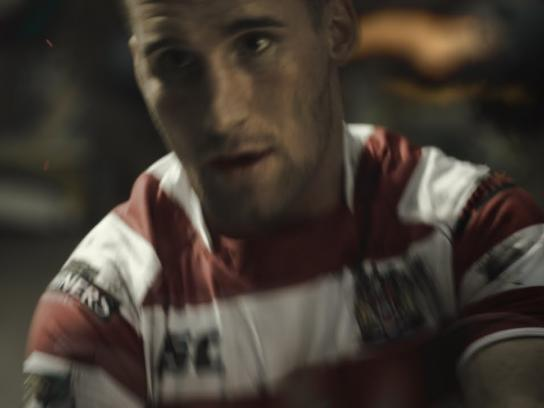 RFL Film Ad -  The Rugby League of the Extraordinary