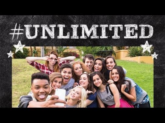 Old Navy Digital Ad -  #Unlimited
