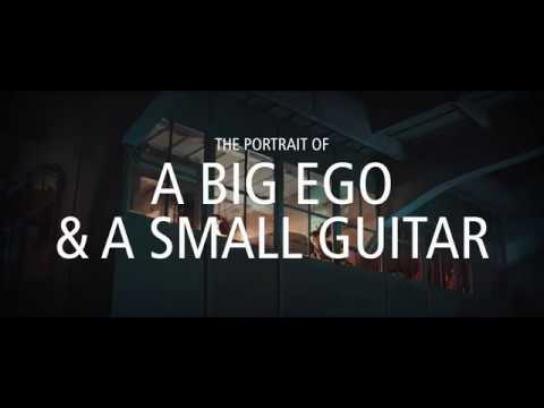 Huawei Film Ad - Big Ego