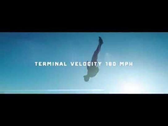 iFLY Film Ad - iFLY Virtual Reality