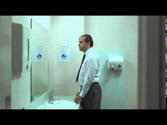 Instant Kiwi Film Ad -  Comb over