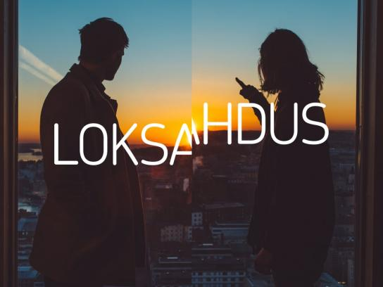 OP Film Ad -  Loksahdus