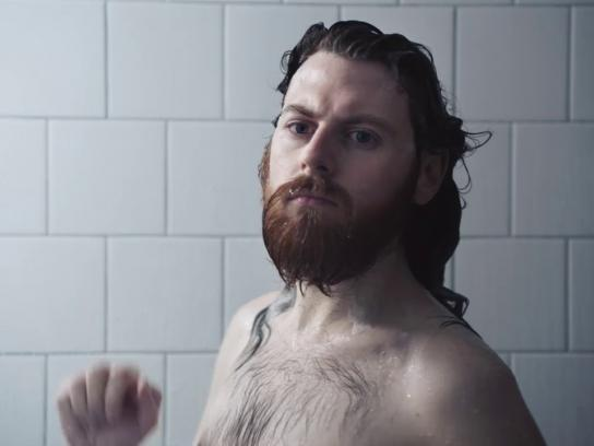 Koodo Film Ad - Shower