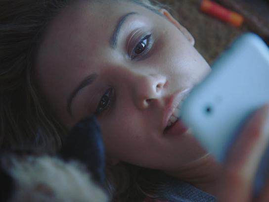 Facebook Film Ad -  Home