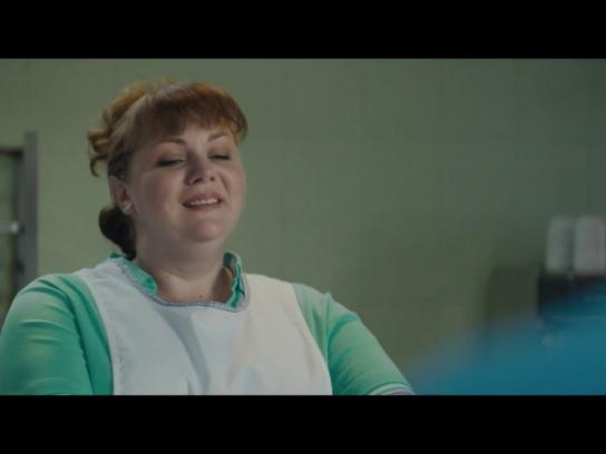 Daikin Film Ad - The Cafeteria - Obsession With Precision