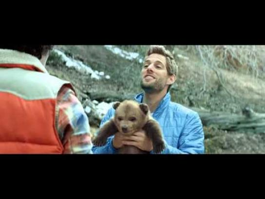 Betsafe Film Ad -  The cub
