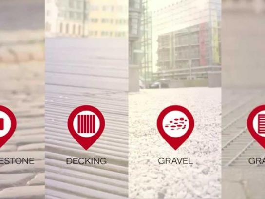 Deichmann Digital Ad -  High Heel Navigation System
