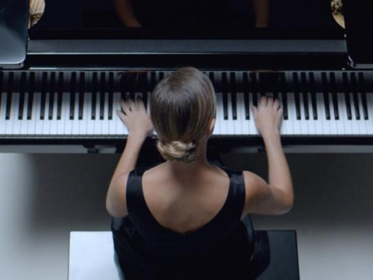 Audi Film Ad - Audi Orchestra Campaign - Cheers