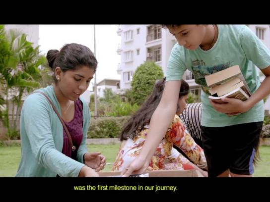 Neurobion Forte Film Ad - Archana Suresh - #HelpingTrueHeroes