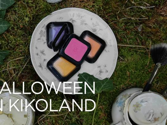 KIKO Film Ad - Halloween in Kikoland