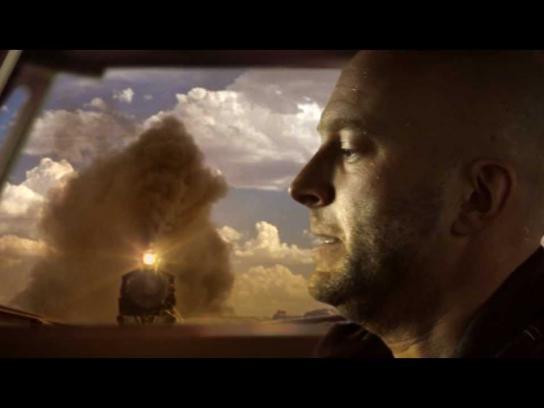 IndieLisboa Film Ad -  Runaway