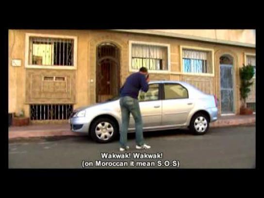 Dacia Film Ad -  Alarm