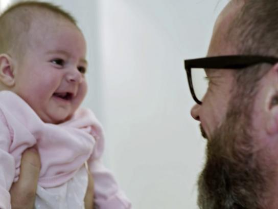 Washmen Film Ad - Sick Baby