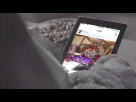 Tiffin Motorhomes Film Ad -  Auburn
