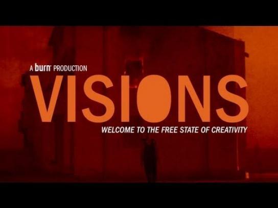 Burn Film Ad -  Visions