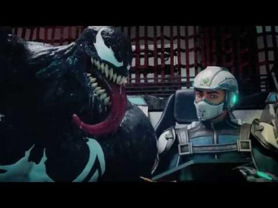 Marvel Film Ad - Episode 5 – Venom