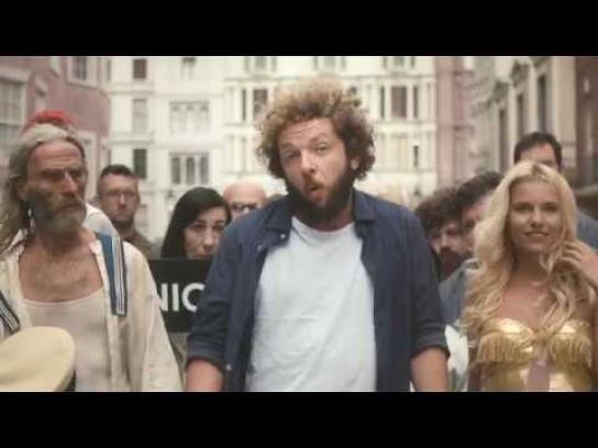 Sparkasse Film Ad - The Not-Sure Song