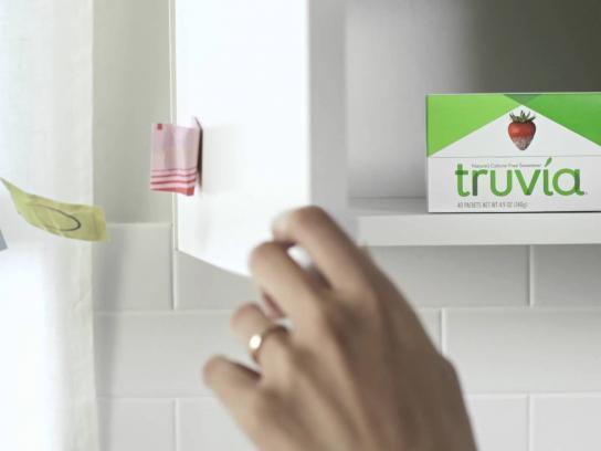 Truvia Film Ad -  Kitchen