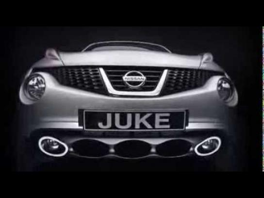 Nissan Film Ad -  What's Yours?