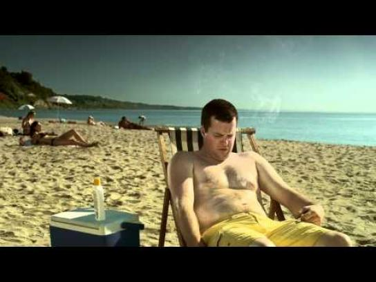 Science World Film Ad -  Beach Time