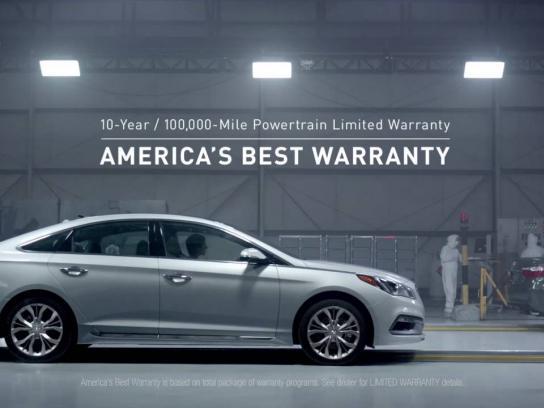 Hyundai Film Ad - Grind