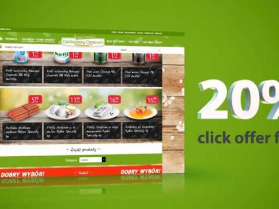 Delikatesy Centrum Digital Ad -  This website uses cookies