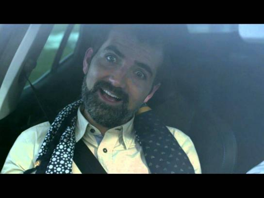 Renault Film Ad - Fast drive slow emotions