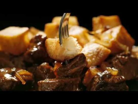 Morrisons Film Ad - Beef Brisket