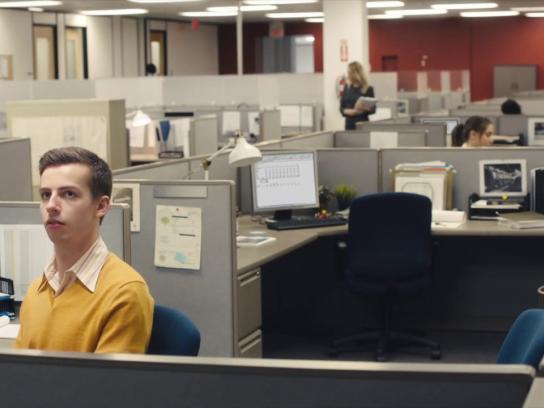 Würkin Stiffs Film Ad - That 70's Collar