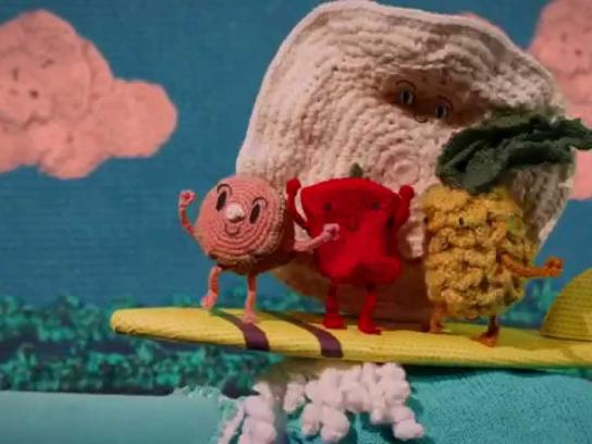 Dempster's Film Ad -  Hawaiian
