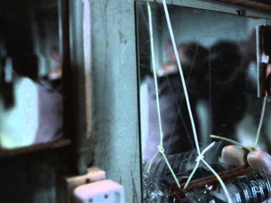 Citizens Against Recidivism Film Ad -  The lamb