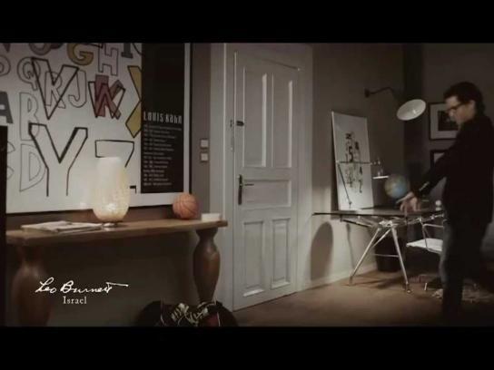 Samsung Film Ad -  So smart, so Samsung