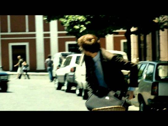 Hafslund Film Ad -  Pull Out the Plug