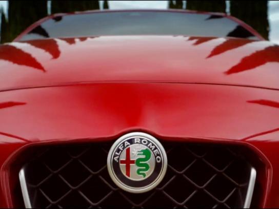 Alfa Romeo Film Ad - Dear Predictable