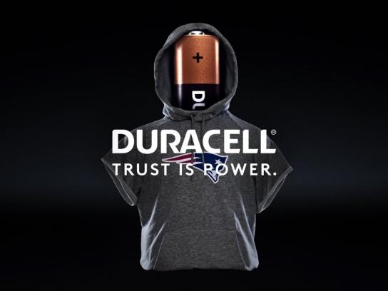 Duracell Film Ad - Hoodie