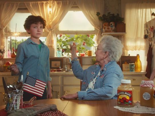 Musselman's Film Ad - American Grown