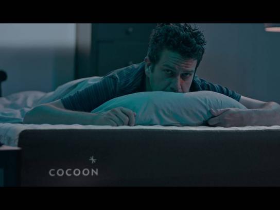 Cocoon Film Ad - Sleep time