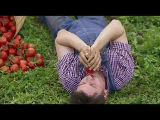 ALDI Film Ad -  Tomatoes