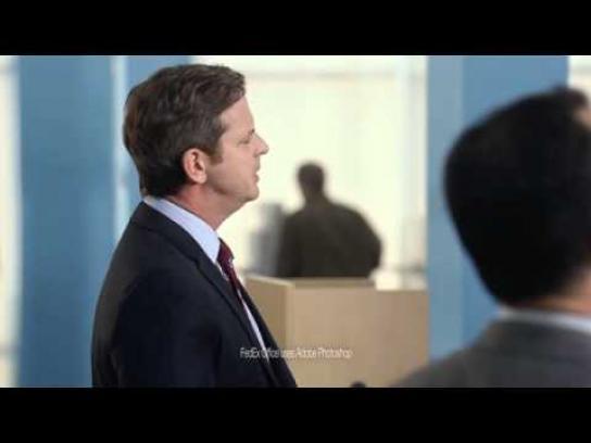 FedEx Film Ad -  Candidates