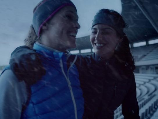 Michelob ULTRA Film Ad - Weather