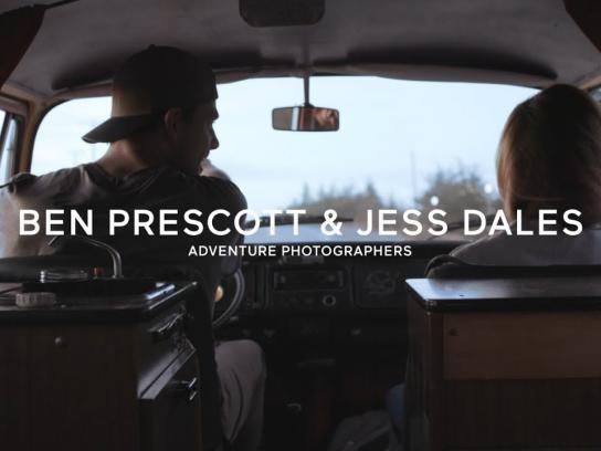 Alliance de l'industrie touristique du Québec Film Ad - Ben Prescott and Jess Dales' Trip To Québec
